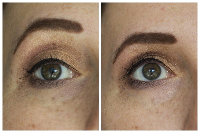 jak perfekcyjnie pomalować oczy
