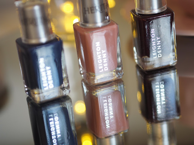 Leighton Denny Limited Edition AW17 Heritage Collection