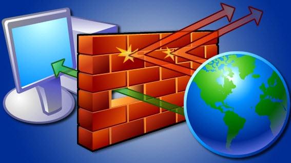 Apa Perbedaan Firewall dan Firmware