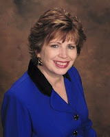 Author Marlene Bateman Sullivan