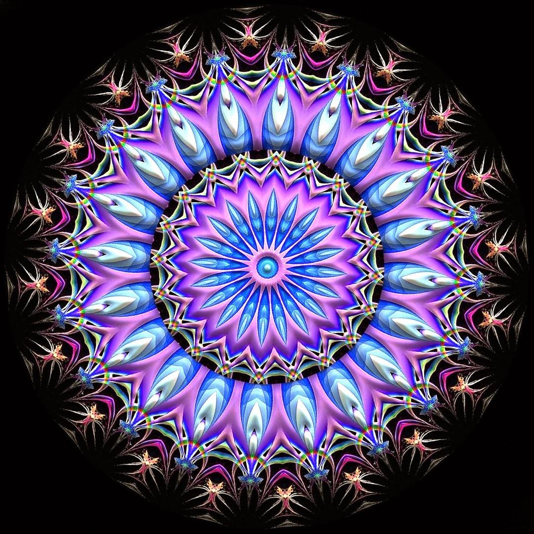 Ms Curry S Art Room 4th Grade Radial Symmetry Kaleidoscopes