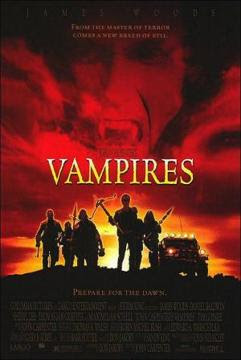 Vampiros 1 (1998) | 3gp/Mp4/DVDRip Latino HD Mega