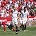 Sevilla 2-0 Athletic: El Athletic se despide de la UEFA Europa League en el Pizjuán