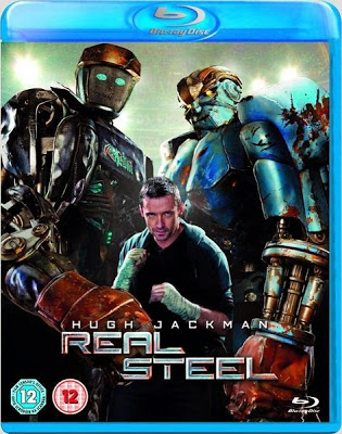 Real Steel 2011 Dual Audio Hindi 300mb Dvdscr Movie Download
