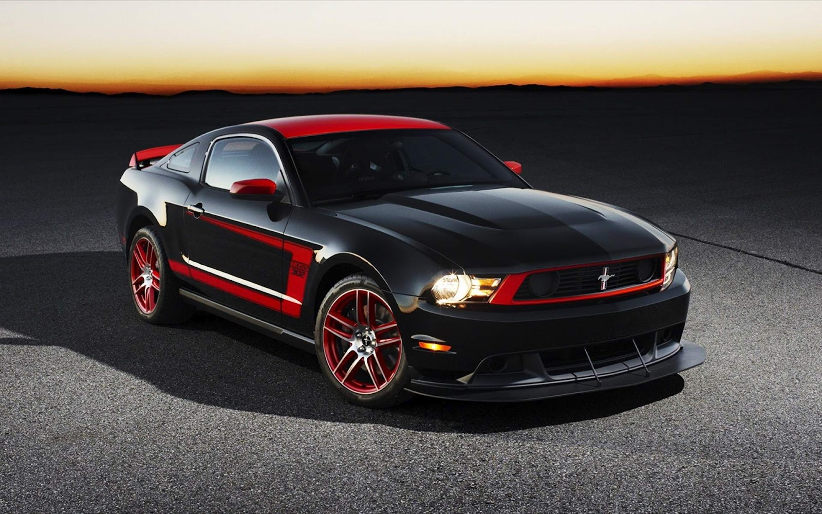 2012 Ford Mustang Beautiful Car, All Legend. Zero
