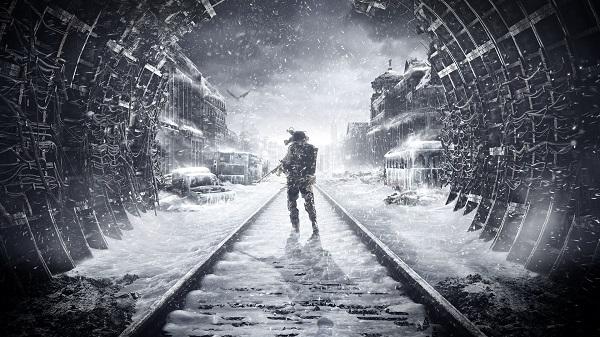الكشف عن حجم ملف تحميل لعبة Metro Exodus على الأجهزة المنزلية