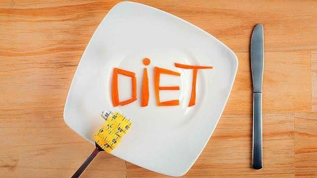 Diet Tanpa Mengurangi Porsi Makan dengan Metode Food Combining