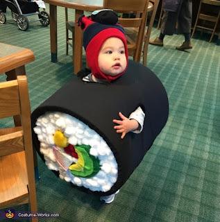 creative halloween costumes ideas