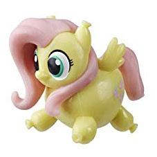 MLP Batch 2 Fluttershy Blind Bag Pony