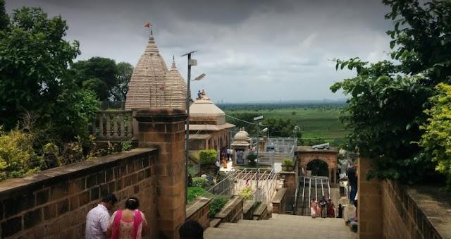 Adasa Ganpati, Adasa Village, Dhapewada village, Adasa Dhapewada