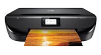 HP Envy 5010 Printer Driver Download