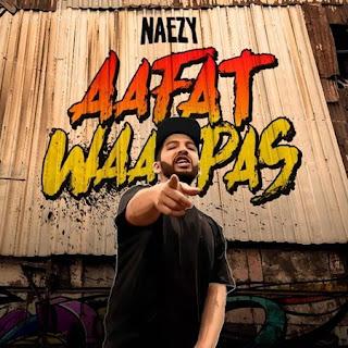 Aafat Wapas Lyrics