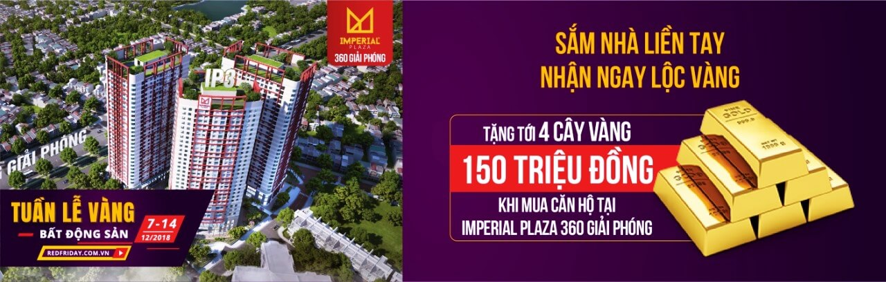 Banner Imperial Plaza