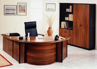 Особенности выбора офисной мебели на заказ