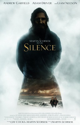 Poster Of Hollywood Film Watch Online Silence 2016 Full Movie Download Free Watch Online 300MB 720P HEVC