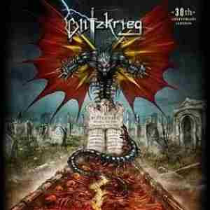 Blitzkrieg - A Time of Changes 30th Anniversary Edition