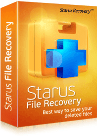 Starus Lost File Recovery Software Tool