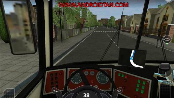 terbaru kepada kalian semua sehingga kalian mempunyai game game yang selalu terupdate seti Bus Simulator PRO 2017 Mod Apk v1.6 Unlimited Money Terbaru