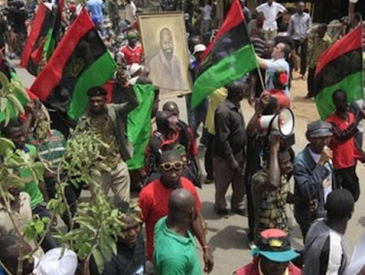How intersociety releases names of agitators killed and injured others [Biafra]