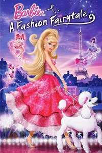 Watch barbie a fashion fairytale 32