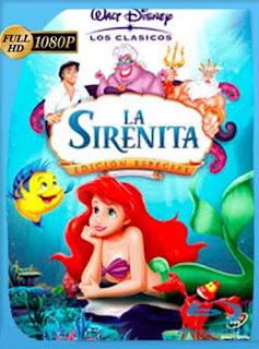La Sirenita 1 1989 HD [1080p] Latino [GoogleDrive] DizonHD