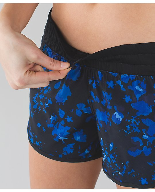 lululemon dandy-digie short