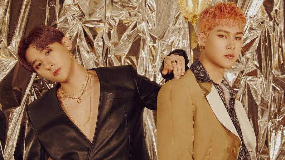 Monsta X, Fantasia, I.M, 아이엠, Joohoney, 주헌, 4K, #4.3020
