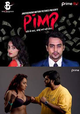18+ Pimp S01 (2020) Hindi Complete Web Series HDRip