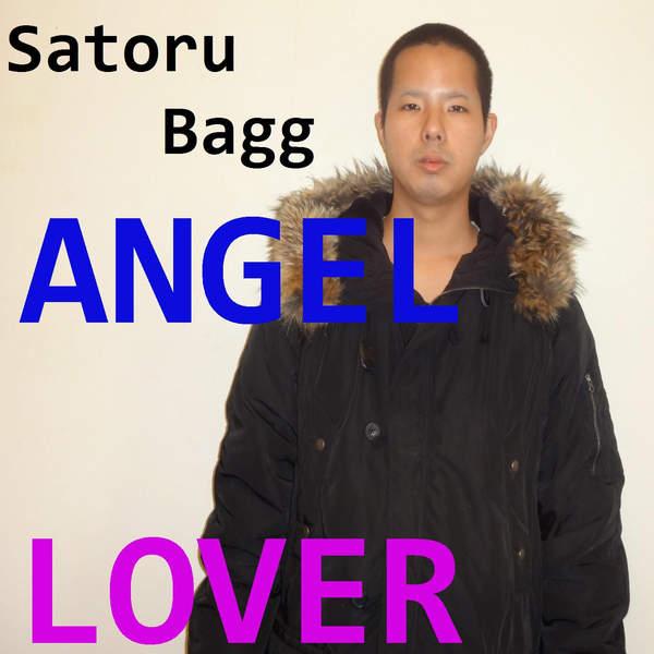 [Single] SatoruBagg – ANGEL LOVER (2016.01.01/MP3/RAR)