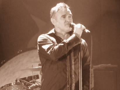 A Spectacle Named Morrissey
