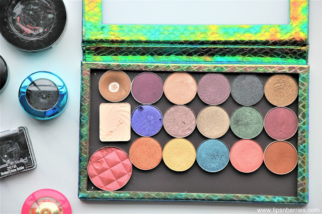 best eyeshadow palette for travel