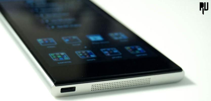 Xiaomi mi3 android 6