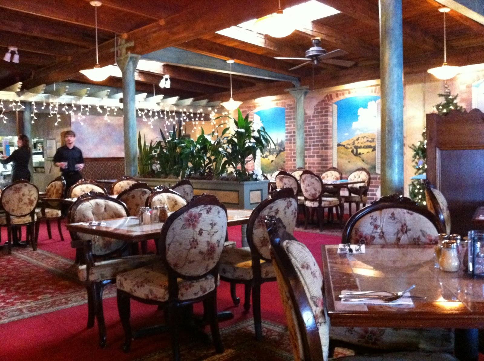 Europa restaurant spokane wa