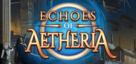 Echoes of Aetheria-PROPHET