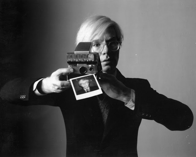 [Quotes] The best of Andy Warhol