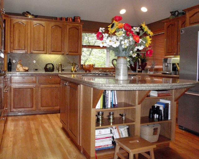Sensa Tanami Granite Kitchen Countertop Ideas Granite Book