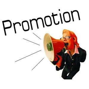 Mempromosikan Bisnis