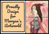DT member Morgan's Art World