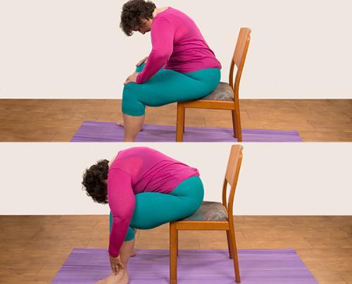 bài tập yoga đơn giản-2