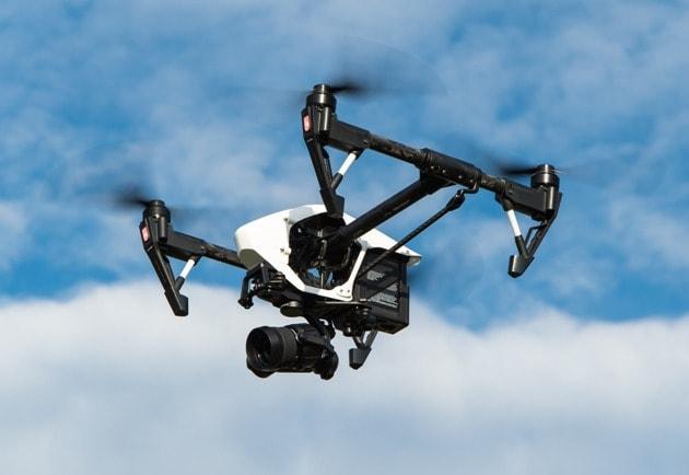 best drones list