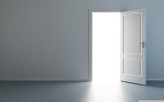 Jesus é a porta