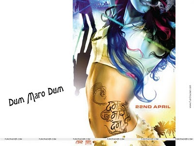 Tracklist songs download free 2011 mp3 dum maro dum
