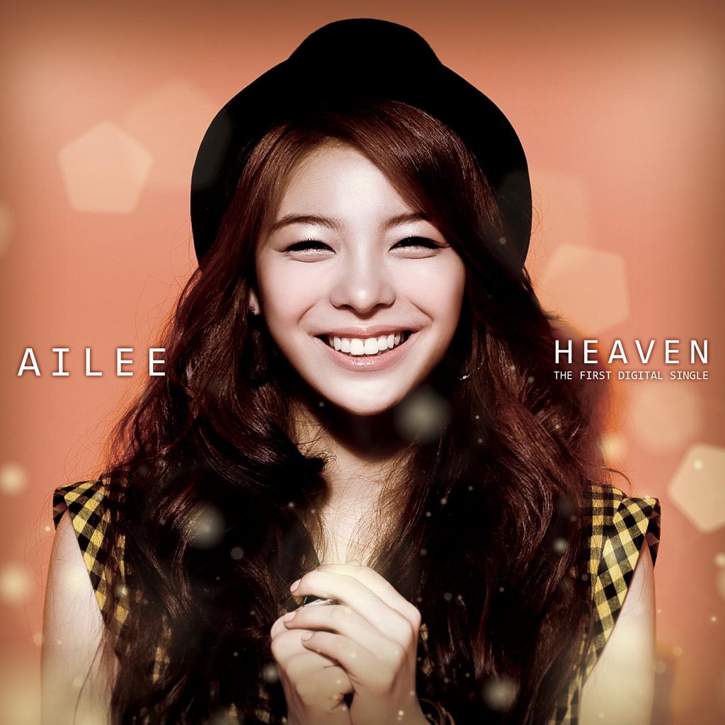 Ailee – Heaven – Single