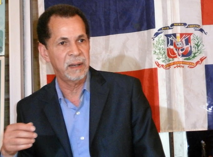 Alianza País denuncia Gobierno compraría ex perredeístas y dividiría al PRM para reelección de Danilo