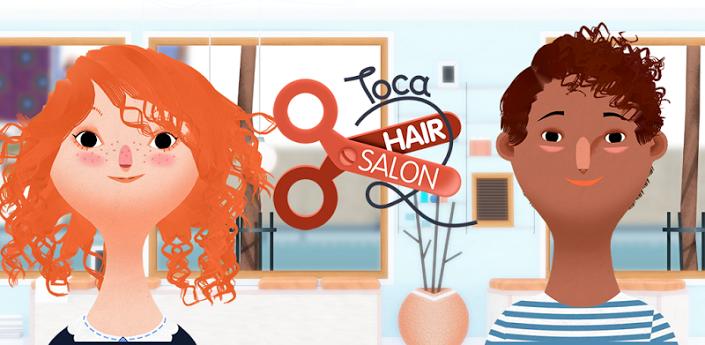 Download toca hair salon 2 free! Apk متجر بلاي.