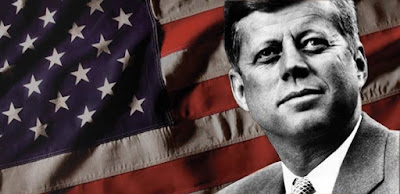 52nd Anniversary of JFK Assassination: Insider's Coup d'etat