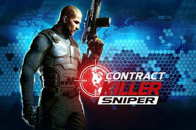 CONTRACT KILLER: SNIPER v 6.1.1 Mod Apk  (Money)