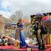 """Las Mesas y Villarta """"se hacen"""" con el Carnaval de Villafranca"""