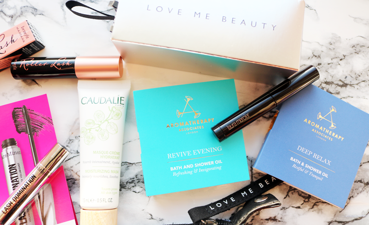 Love Me Beauty - December 2016 review