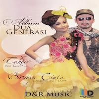Lirik Lagu Tasya Rosmala Keajaiban (Feat Dayu AG)